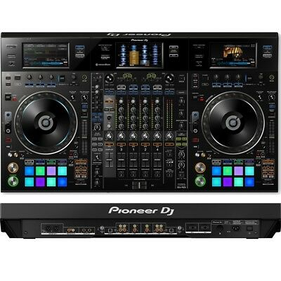 PIONEER DJ DDJ RZX controller usb per rekordbox + video touch screan x dj live