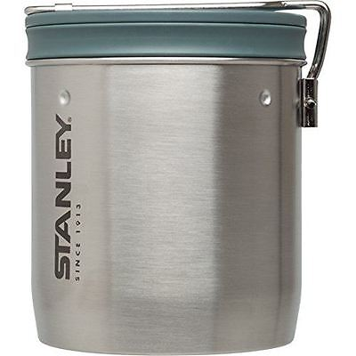 Stanley Mountain Camping Food Compact Cook Set