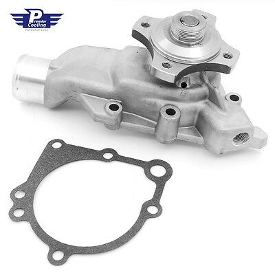 BRAND NEW JEEP WATER PUMP FOR Jeep TJ Wrangler Grand Cherokee