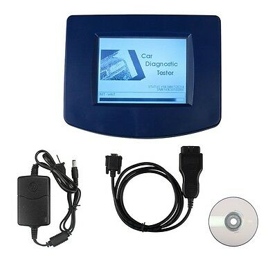 New Main Unit Of V4.94 Digiprog III Digiprog 3  Programmer Tool With OBD2 Cable