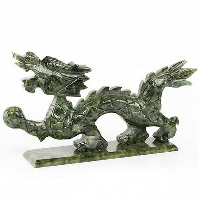 GRAND DRAGON FENG SHUI -Pierre de Jade