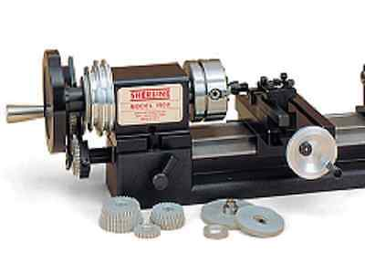Sherline 3100 Thread-cutting Attachment for Mini Lathe Made in the USA!