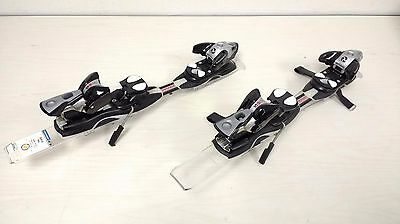 Salomon S912 PS Ski Bindings