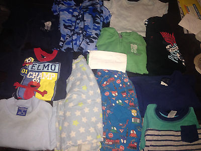 baby boys clothes size 0 bulk lot