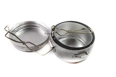 Czech Army Bushcraft Camping Cooker Military Aluminium Mess Kit cookware 3pcs