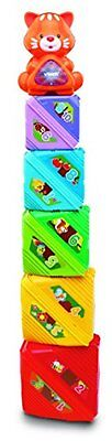VTech Baby Stack Sort and Store Tree