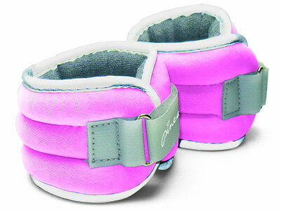 Pineapple 5lb Ankle/Wrist Weights