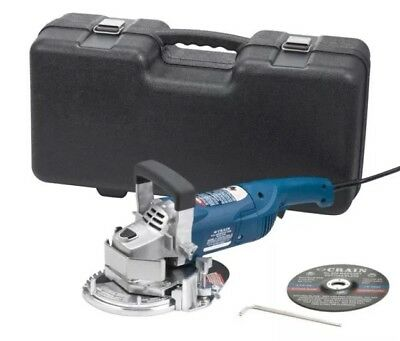 Crain 825 Jamb Saw with Case
