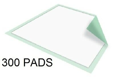 300 23x36 Puppy Dog Wee Wee Pee Pads Underpads McKesson MEDICAL GRD