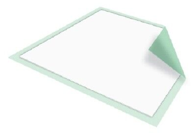 "McKesson Adult Disposable 150 23""x36"" Underpads Regular Absorbency Chux Bed Pads"