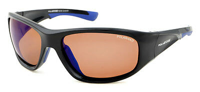 Polasports Slasher Polarized Sunglasses BRAND NEW