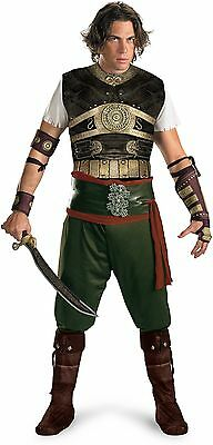 Dastan Prince Of Persia Men's Costume-XL ( Fits Jacket Size 42-46 ) 11591
