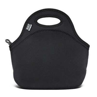 NEW Built NY Gourmet Getaway Black Lunch Tote
