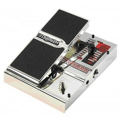 Pedal DIGITECH Whammy 20th Limited Edition Chrome Octavadores / Pitch