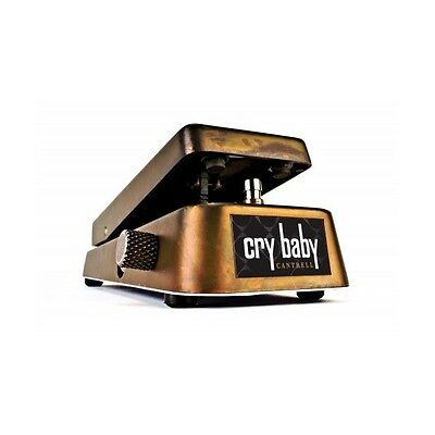 Pedal DUNLOP JC95 Jerry Cantrell Signature Crybaby Wah Wah Wah