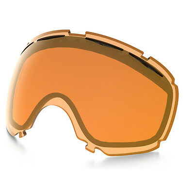 Oakley Canopy Replacement Lens - Persimmon