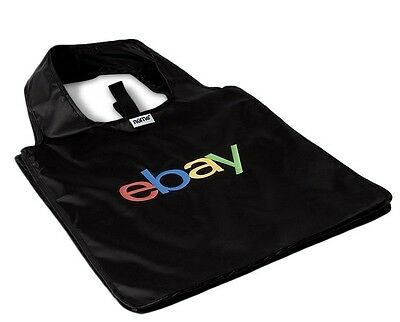 eBay Rume Tote Bag SWAG Black