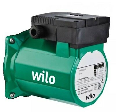 Wilo TOP SD 50/7 Replacement Pump Head 204663 415v