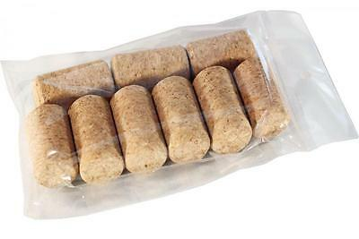 10 - 1000 New Natural Wine corks craft Art Portugal Wine Stoppers Blank CHEAP