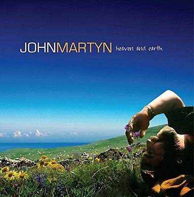 John Martyn - Heaven and Earth [CD]