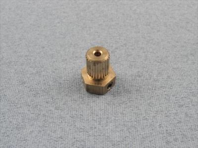 Ractive Couple - Plain Bore Insert 2.3Mm For Rc Model Boats