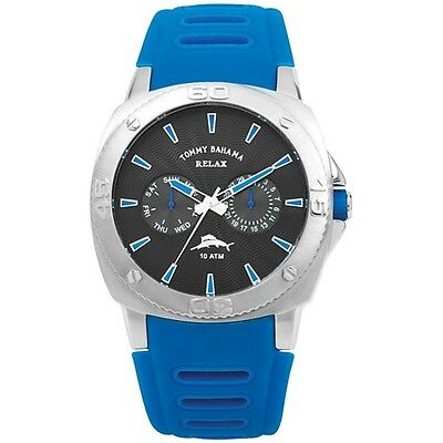 Tommy Bahama Reef Diver Watch Relax Collection  - RLX1067