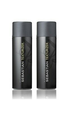 2 er Pack Sebastian Form Texturizer 150 ml