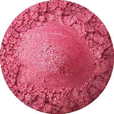 Cool Pink Cosmetic Mica Powder 3g-50g Pure Soap Bath Bomb Colour Pigment