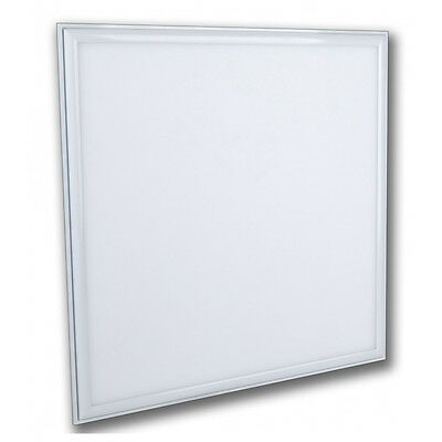 10 x Suspended Ceiling Recessed LED Panels Light Office Lighting 600 X 600
