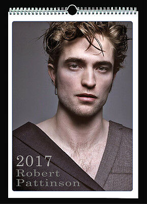 Calendars, Paper &... Robert Pattinson Calendar
