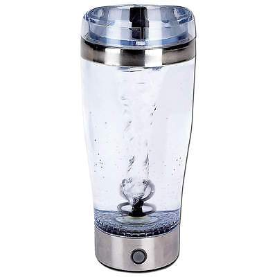 18 oz Tornado Portable Mixer Tumbler - Battery Shake Protein Shaker Blender