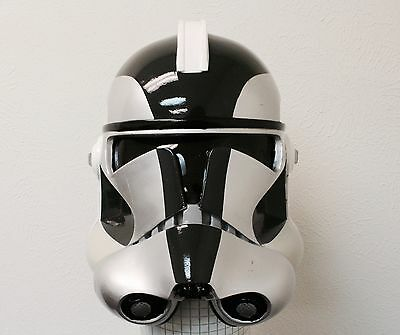 Star Wars Prop Commander Gree Trooper Wearable costume adult clone helmet