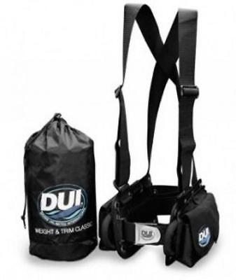 DUI Weight and Trim Classic Weight Harness System - Size Small