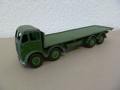 Dinky Toys Foden Flat Truck with chains  Nr. 905