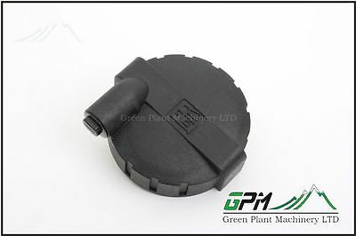 Filler Cap Diesel For Jcb - 331/45908 *