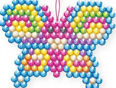 Beados GEMS Compatible Beads - 1 kg GIGANTIC refill (12,000 beads)