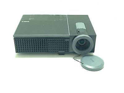 DELL 1510X DLP HDMI PROJECTOR USED 793h LAMP HOURS NOISY MOTOR IMAGE OK |REF:S25