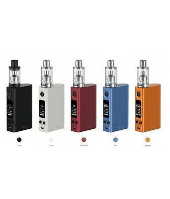 Genuine Joytech Joye tech EVic VTC Dual MOD With Ultimo Kit - CHOOSE COLOUR!!!