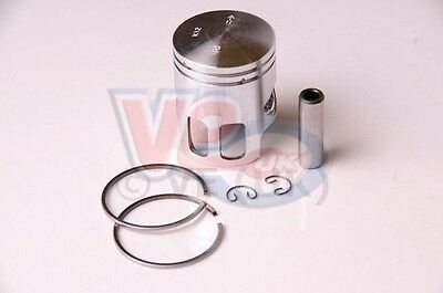 Yamaha Aerox - Italian Piston Kit 40.8MM