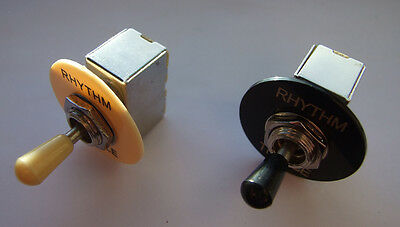 3-way toggle box switch for Gibson / Epiphone Les Paul SG type guitar