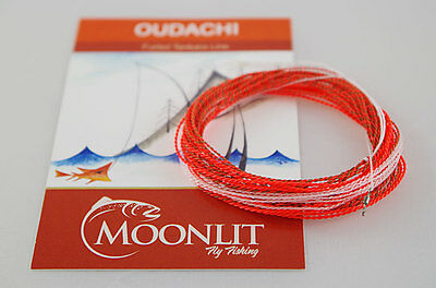 Oudachi Furled Tenkara Line (Premium Made in USA by Moonlit Fly Fishing)