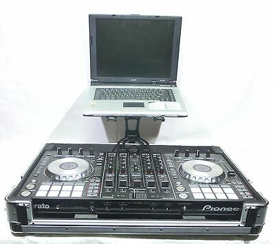 LASE Euro Style Case For Pioneer DDJ-SX/SX2, DDJ-RX Controller