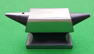 Small anvil - horology and jewellery making - fantastic quality.