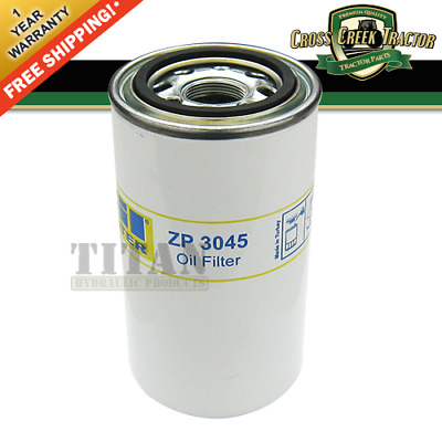 D8NNB486CA NEW Ford Tractor Hydraulic Filter 2600, 3600, 4100, 4600, 5600, 6600+
