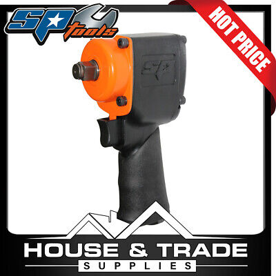 """SP Tools 1/2"""" Dr Compact Mini Impact Wrench SP-1141"""
