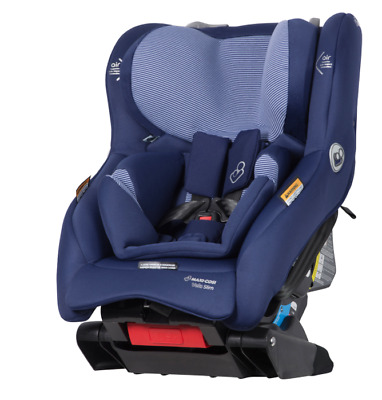 NEW MAXI-COSI VELA APS Convetible Baby Car seat  BLACK capsule