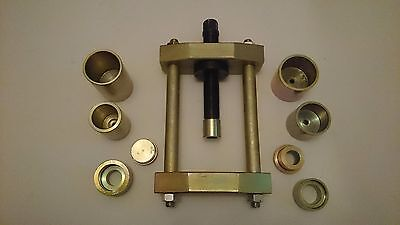 Jeep Wrangler mk2 Front Axle Suspension Upper Lower Ball Joint Removal Bush Tool