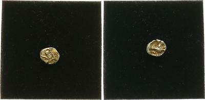 1/24. Stater Gold 6.Jh.v.Chr. Antike / Griechenland, Ionien  0,58g s-ss