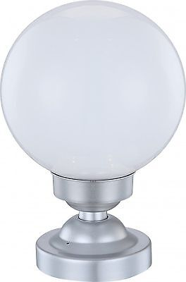 Globo IP44 LED Solar Outdoor Table Lamp