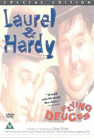 Laurel And Hardy - Flying Deuces  -Special Edition-BRAND NEW SEALED